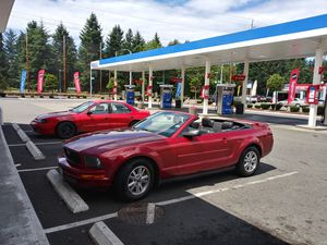2006 Mustang convertible for Sale in Puyallup, WA
