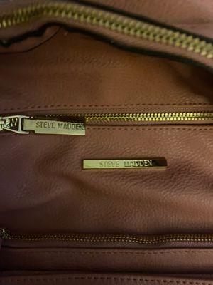 Baby Pink Steve Madden Backpack for Sale in La Habra Heights, CA
