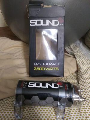 Sound for Sale in El Cajon, CA