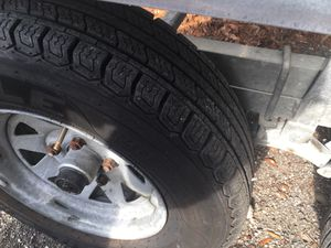 Trailer tires for Sale in Gibsonton, FL