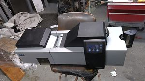 FARGO. HDP 600 LAMINENT ID PRINTER for Sale in San Diego, CA