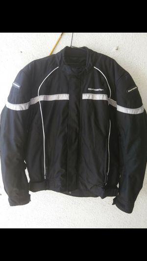 Motorcycle jacket XL for Sale in Anaheim, CA