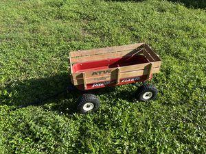 Radio flyer atw wagon for Sale in Palm Beach Gardens, FL