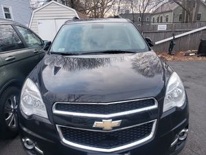 2015 Chevy Equinox for Sale in Boston, MA
