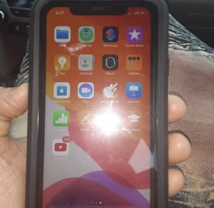 iphone 11 for Sale in Brandon, MS