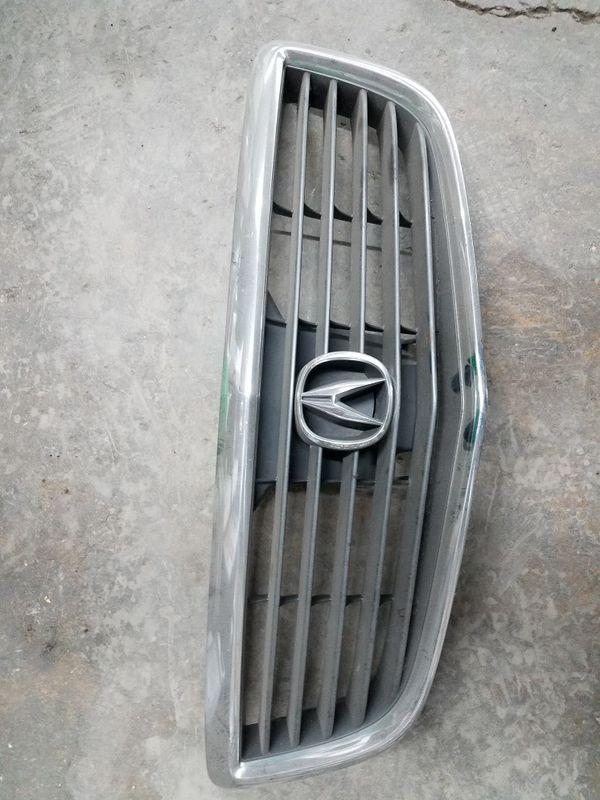 99-04 Acura 3.5rl grill