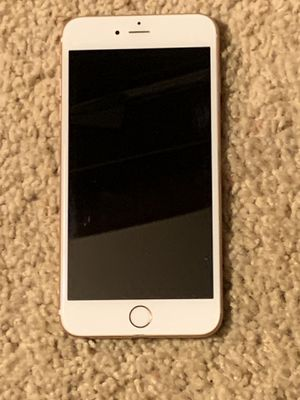 Apple iPhone 6s for Sale in Lorain, OH