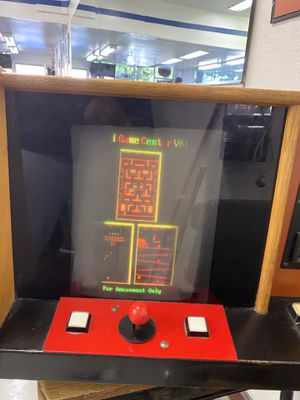arcade video game for Sale in Oakland, CA