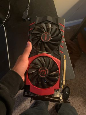 Graphics Card / R9 380 4GB for Sale in Inman, SC