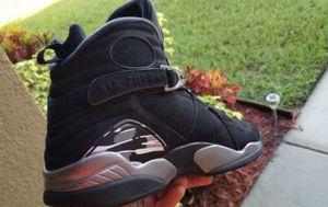 Jordan 8 chrome for Sale in Indian Lake Estates, FL