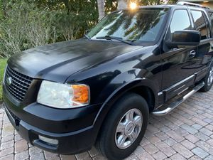 2005 Ford Expedition Limited For Sale for Sale in Port St. Lucie, FL
