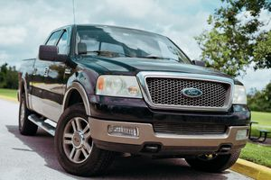 2005 Ford F150 Lariat for Sale in Washington, DC