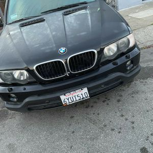 2003 BMW X5 for Sale in San Francisco, CA