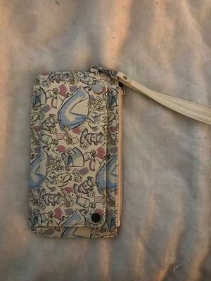 Authentic Disney x Loungefly wristlet wallet for Sale in Fort Belvoir, VA
