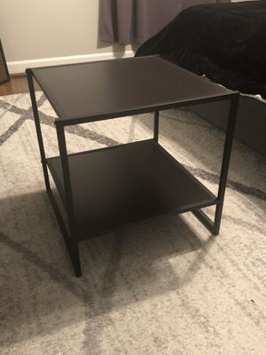 Modern Nightstand (2 for $35) for Sale in Arlington, VA