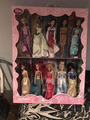 Dolls for Sale in Wheaton, IL