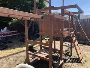 Play Set and Playground for Sale in Hayward, CA