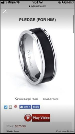 Wedding Band for Sale in Naples, FL