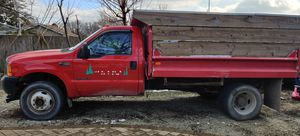 Ford F450 XL super duty dump truck for Sale in Lombard, IL