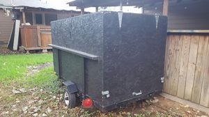 Trailer enclosed for Sale in Arlington, TX