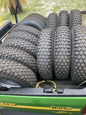 Golf Cart/Small trailer/ATV Tires for Sale in West Palm Beach, FL