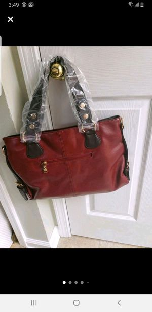 Pures.Luxury Women's Purse and Handbags Shoulder Bag for Sale in Louisville, KY