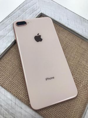 Apple iPhone 8 Plus Unlocked 256GB for Sale in Tacoma, WA