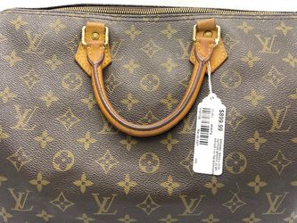 Louis Vuitton Speedy 35 Hand Bag for Sale in Western Springs,  IL