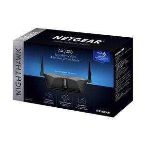 NEW Netgear Nighthawk AX4 4-Stream AX3000 Latest Gen WiFi -6 Technology Router for Sale in Fresno, CA