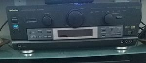 Technics receiver for Sale in Roswell, GA