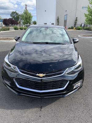 2018 Chevrolet Cruze LT for Sale in Federal Way, WA