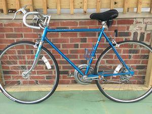 Vintage Schwinn Continental 2, 10-speed road bike for Sale in Cleveland, OH