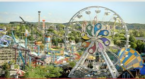 Hersheypark Tickets for Sale in Lebanon, PA