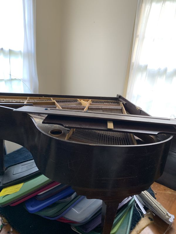 Estey piano (1800's ? ) not sure