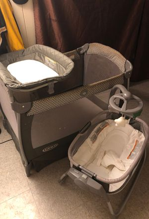 Graco Pack and Play for Sale in West New York, NJ