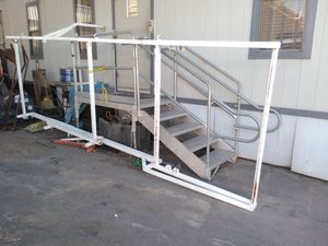 Ladder rack for Sale in Palmdale, CA
