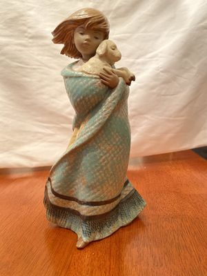 Lladro, My lost Lamb Figurine #2164 for Sale in Goochland, VA
