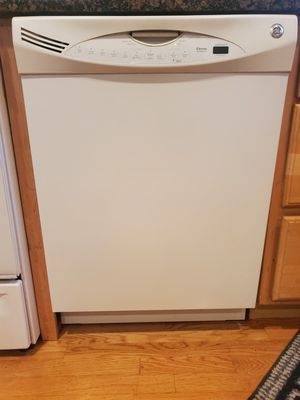 Dishwasher GE for Sale in Schaumburg, IL