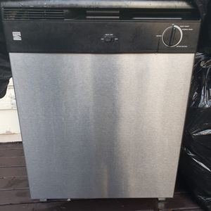 Kenmore Dishwasher for Sale in Federal Way, WA