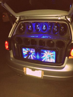 Top Car Audio System for Sale in Waltham, MA