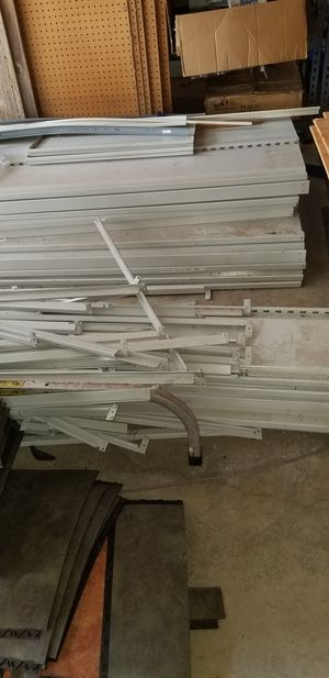 Metal shelves for Sale in Puyallup, WA