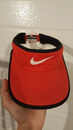 Nike Dri-fit visor for Sale in Stanwood, WA