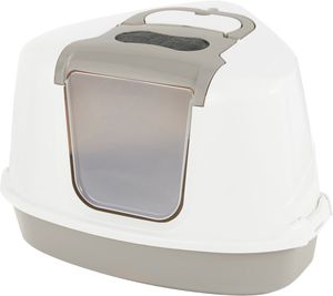 Brand New Corner Litter Box With Lid And Door for Sale in Nashville, TN