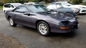 1994 Chevy Camaro V6 for Sale in Puyallup, WA