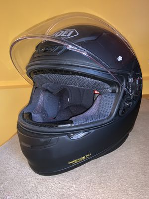 Shoei RF-1200 Helmet for Sale in Herndon, VA