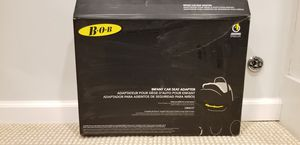 BOB Infant car seat adapter Graco for Sale in St. Louis, MO
