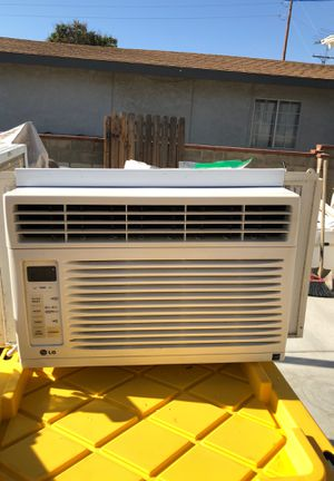 LG Air Conditioner for Sale in Riverside, CA