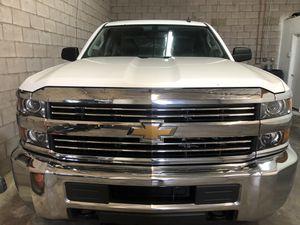 2015 Chevrolet Silverado 2500hd for Sale in Phoenix, AZ