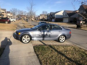 2004 BMW 3 Series for Sale in Westland, MI