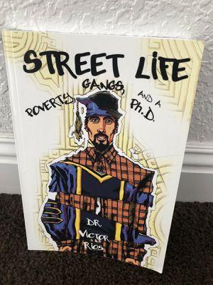 Street Life by Victor Rios for Sale in San Bernardino, CA